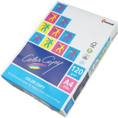 Carton digital A4,120g (250coli/top) CC412 Copy Color