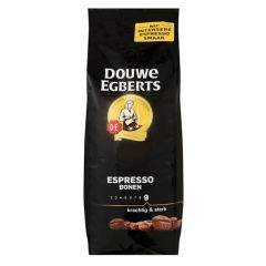 Cafea Douwe Egberts expresso, 500 gr./pachet - boabe