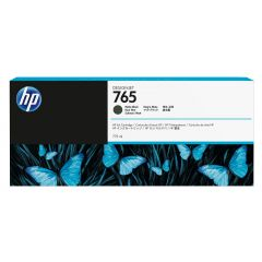 HP F9J55A 765 INK 775 ML MATTE BLACK