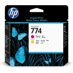 HP P2V99A PRINTHEAD 774 MAGENTA/YELLOW