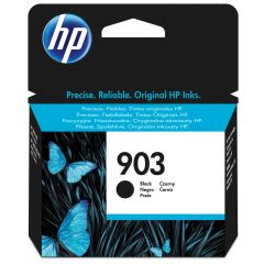 HP T6L99AE INK 903 BLACK CARTRIDGE