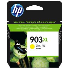 HP T6M11AE INK 903XL HIGH YIELD YELLOW