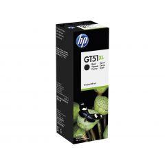 HP X4E40AE INK BOTTLE GT51XL BLACK