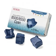 XEROX 108R00669 INK PH8500/50 CYAN 3K 3S