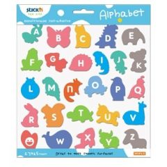 "Set educativ Stick""n Numbers & Signs"
