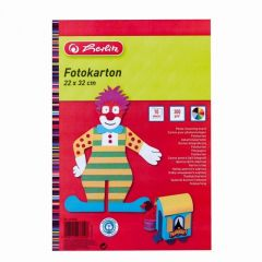 CARTON COLORAT 300 GRAME 10 COLI 22-32CM