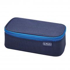 NECESSAIRE BEAT BOX ALBASTRU