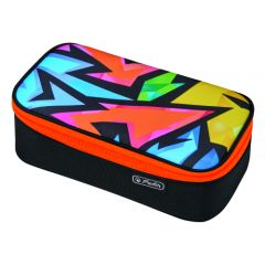 NECESSAIRE BEAT BOX, MOTIV NEON ART