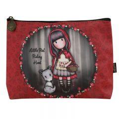 Geanta accesorii Gorjuss Little Red Riding Hood