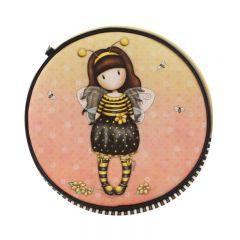 Geanta rotunda Gorjuss Bee Loved