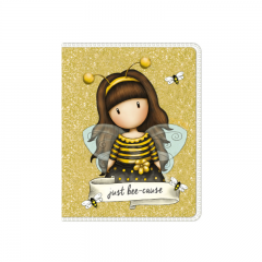Agenda speciala Gorjuss Bee Loved