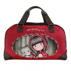 Geanta calatorie Gorjuss - Little Red Riding Hood