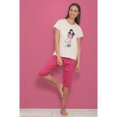 Pijama dama Gorjuss New Heights