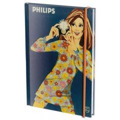 Agenda A5 Photoflux-Muzeul Philips