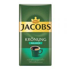 Cafea Jacobs kronung balance, 500 gr./pachet - macinata - (calitate pentru Germania)