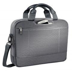 """Geanta LEITZ Complete pentru Laptop 13,3"""" Smart Traveller - argintiu"""