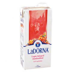 Lapte DORNA UHT 3.5% ,1L
