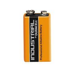 Baterie Duracell Industrial 9V