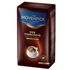 Cafea Movenpick der himmlische, 500 gr./pachet - macinata