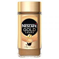 Cafea Nescafe cafe crema instant, 100 gr./borcan - solubila