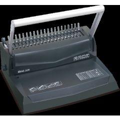 Masina de indosariere iBind A15, cu inele din plastic max. 51mm, capacitate perforare 15 coli