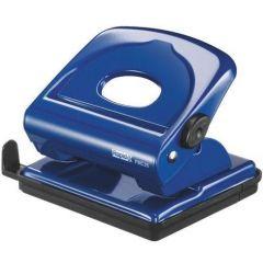 Perforator metalic Rapid FMC25, 25 de coli, cutie, albastru