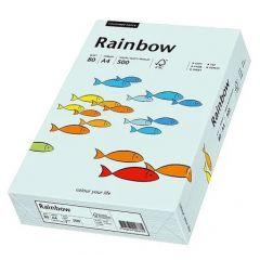 Hartie color copiator, A4,80gr/mp,500 coli/top,Rainbow - light  bleu 88042695