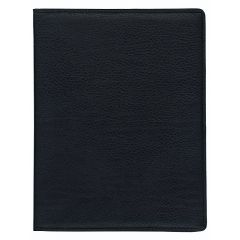 Agenda 17,5x22,5 cm;7 zile/2pag(144pag), spirala, BUSINESS - Finesse