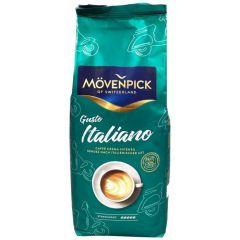 Cafea Movenpick café crema - gusto italiano, 1000 gr./pachet - boabe