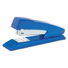 Capsator metalic  30 coli, capse 24/6 si 26/6, Office Products - albastru