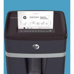 Coli impregnate cu ulei, pentru distrugatoare de documente HP, 12 coli/set