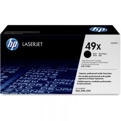 Cartus toner compatibil  HP LaserJet 1320  , Q7553X