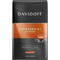 Cafea Davidoff espresso 57, 500 gr./pachet - boabe