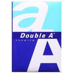 Hartie alba pentru copiator A4, 80g/mp, 20coli/top, clasa A, Double A