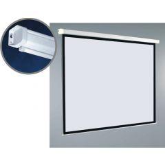 Ecran proiectie de perete 153 x 153 cm, SMIT