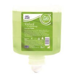 Rezerva sapun spuma energie pentru dispenser Proline (CL-021500), 1000 ml