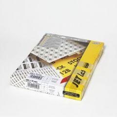 Etichete autoadezive   8/A4, 105 x 70 mm, 200 coli/top, ETILASER - albe