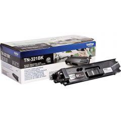 BROTHER TN321BK TONER STD 2.5K BLACK