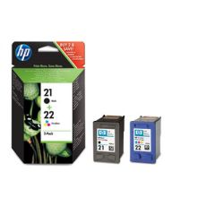 HP SD367AE INK 21/22 COMBO-PACK DJ F4180