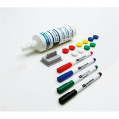 Starter-Kit Junior pentru whiteboard, SMIT