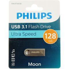 Memory stick USB 3.1 - 128GB  PHILIPS Moon edition
