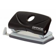 Perforator plastic, 10 coli, Office Products - negru