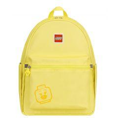 Rucsac Casual LEGO Tribini Joy Large - design Emoji - galben pastel
