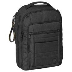 Rucsac CATERPILLAR Bizz Tools - Business, material 600D poliester, compartiment pentru laptop -negru