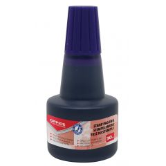 Tus stampile, 30ml, Office Products - violet