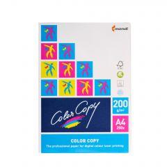 Carton digital ,A4,200g/mp (250coli/top) CC420 Copy Color