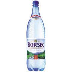 Apa minerala  Borsec 1.5 L, 6 buc/bax