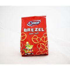 Covrigei sarati BREZEL, 80 gr