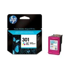 301 Cartus cerneala color HP pt. DJ 2050 ,3 ml