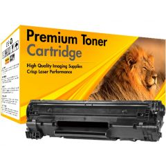 Cartus toner compatibil  CE278 , CRG728